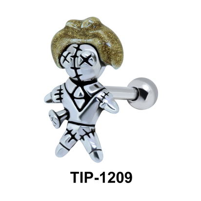 Boy Voodoo Upper Ear TIP-1209