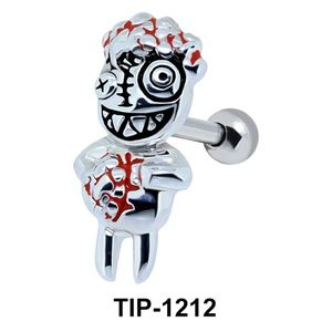 Upper Ear Piercing TIP-1212