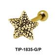 Starfish Underwater Helix Ear TIP-1835