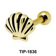 Underwater Helix Ear Piercing TIP-1836