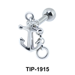 Anchor Underwater Helix Ear TIP-1915