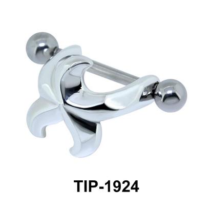 Upper Ear Piercing Shields TIP-1924