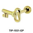 Keys Helix Ear Piercing TIP-1931