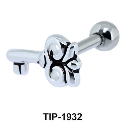 Keys Helix Ear Piercing TIP-1932