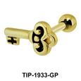 Keys Helix Ear Piercing TIP-1933