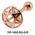 Upper Helix Ear Piercing TIP-1952