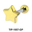 Star Helix Ear Piercing TIP-1957