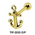 Anchor Underwater Helix Ear TIP-2030