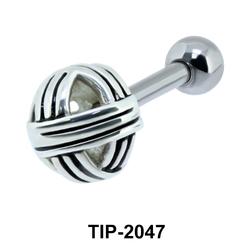 Huge Design Helix Ear Piercing TIP-2047