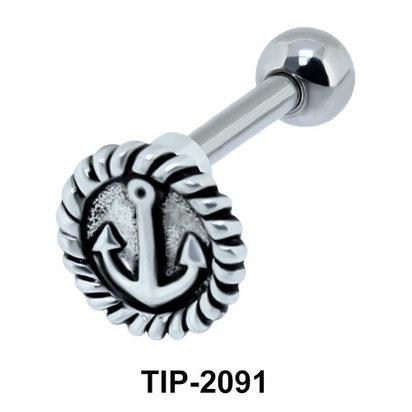 Anchor Helix Ear Piercing TIP-2091