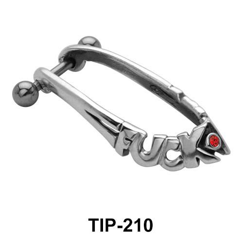 Cartilage Shields TIP-210
