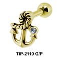 Anchor Underwater Helix Ear TIP-2110