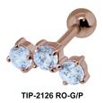 Helix Ear Piercing TIP-2126
