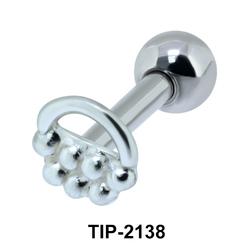 Hanging Design Helix Ear Piercing TIP-2138