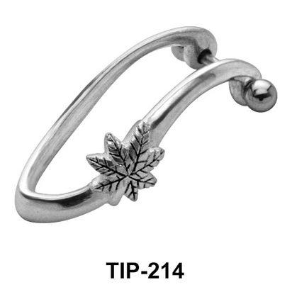 Floral Cartilage Shields TIP-214