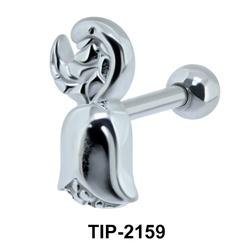 Bud Helix Ear Piercing Leave TIP-2159