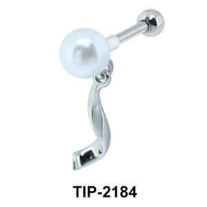 Strip n Pearl Helix Ear Piercing TIP-2184