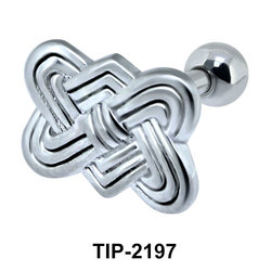 Unique Design Helix Ear Piercing TIP-2197