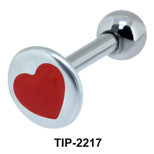 Upper Ear Piercing TIP-2217