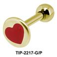 Upper Ear Piercing TIP-2217