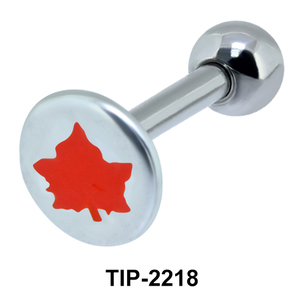 Upper Ear Piercing TIP-2218