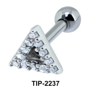 Upper Ear Piercing TIP-2237