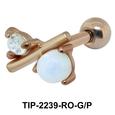 Upper Ear Piercing TIP-2239