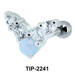 Upper Ear Piercing TIP-2241