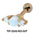 Upper Ear Piercing TIP-2242