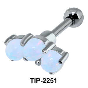 Upper Ear Piercing TIP-2251