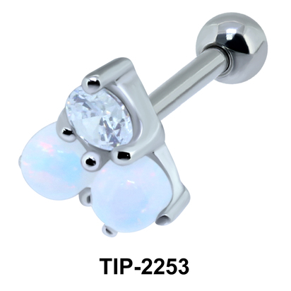 Upper Ear Piercing TIP-2253