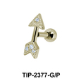 Arrow Helix Ear Piercing TIP-2377