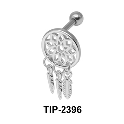 Helix Ear Piercing TIP-2396