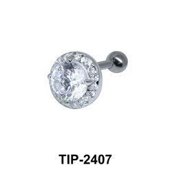 Nature Helix Ear Piercing TIP-2407