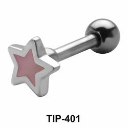 Star Helix Ear Piercing TIP-401-MOP