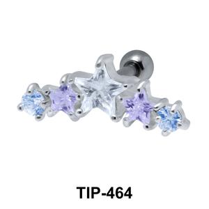 Starry Stones Helix TIP-464