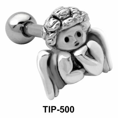 Helix Ear Piercing TIP-500