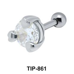 Helix Ear Piercing TIP-861