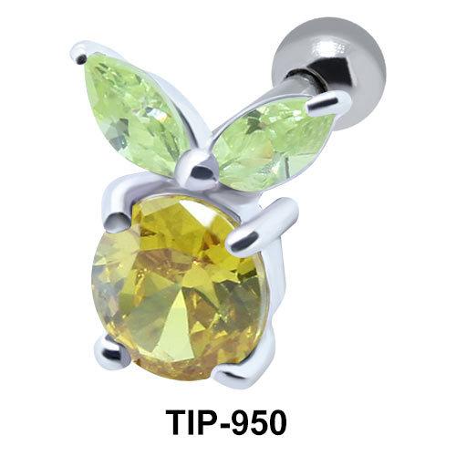 Sweet Fruit Upper Ear TIP-950