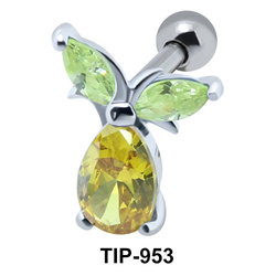 Yellow Stone Sweet Fruit Upper Ear TIP-953
