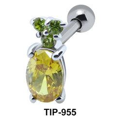 Sweet Fruit Helix Ear Piercing TIP-955