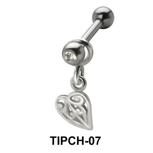 Beautiful Design Dangling Upper Ear Charms TIPCH-07