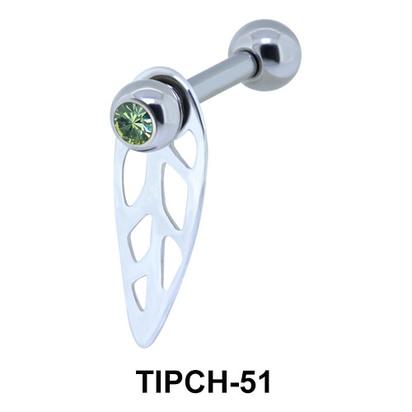 Leaf Dangling Helix Ear TIPCH-51