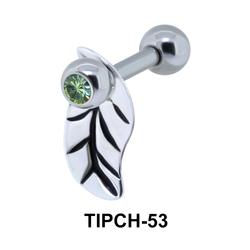 Leafy Dangling Helix Ear TIPCH-53
