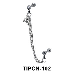 Leaves Dangling Helix Chain TIPCN-102