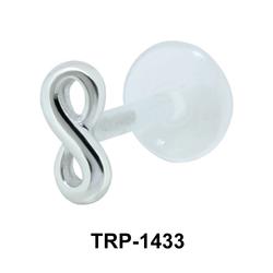 Infinity Tragus Piercing TRP-1433