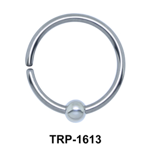 Ball Closure Ring Charms TRP-1613