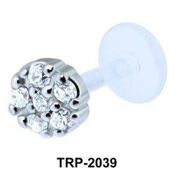 Tragus Piercing TRP-2039