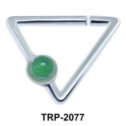 Tragus Piercing TRP-2077