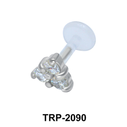 Triangle Tragus Piercing TRP-2090